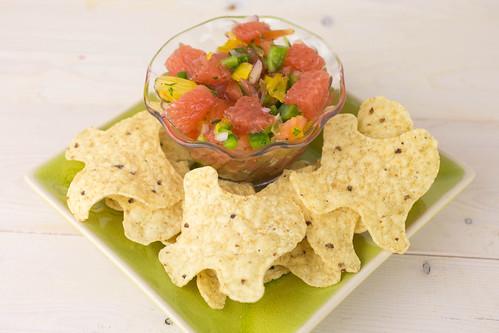 Texas Citrus Salsa-3
