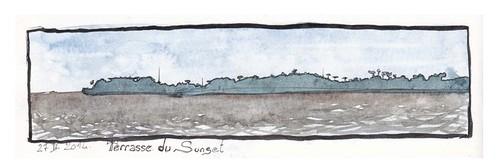 gabon monda estuaire donguila