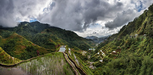 nature landscape philippines banaue ifugao riceterraces luzon culturalheritage mygearandme mygearandmepremium infinitexposure