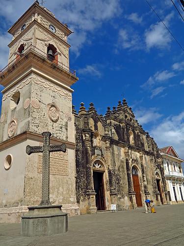 Iglesia La Merced Granada