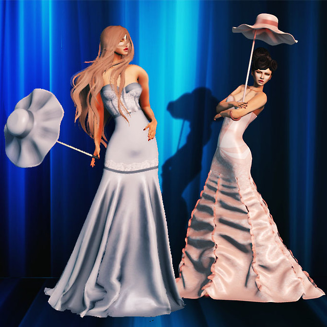 Dead Dollz -  Saviad Spring Fair