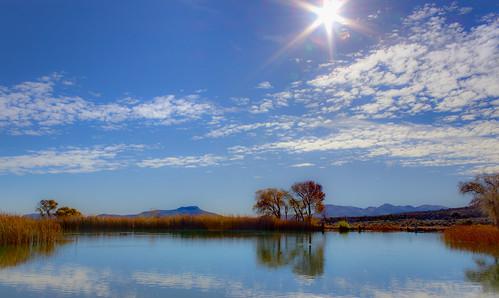 ranch park las vegas mountain lake sunrise canon landscape photography spring state nevada scenic harriet t3i 600d