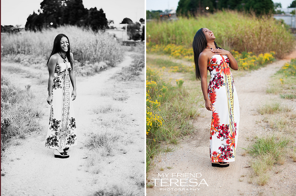 cary academy senior, my friend teresa photography, cary senior portraits