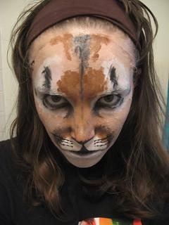 Realism - Cougar