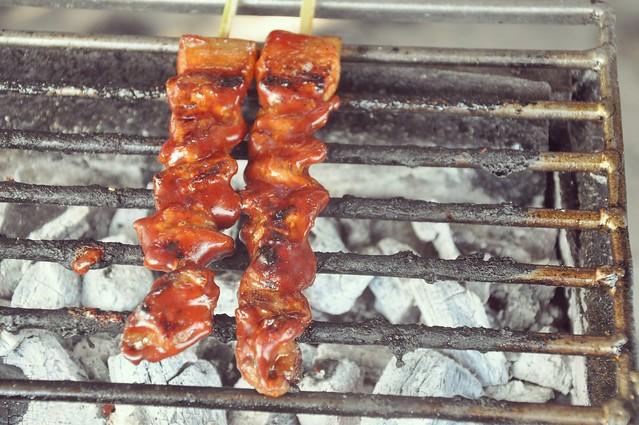 P. Lazaro BBQ