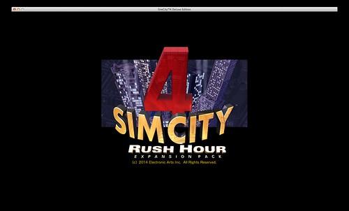 【恐ろしいほど】MacAppStoreにSimSity4がリリースされてる!【ハマる】