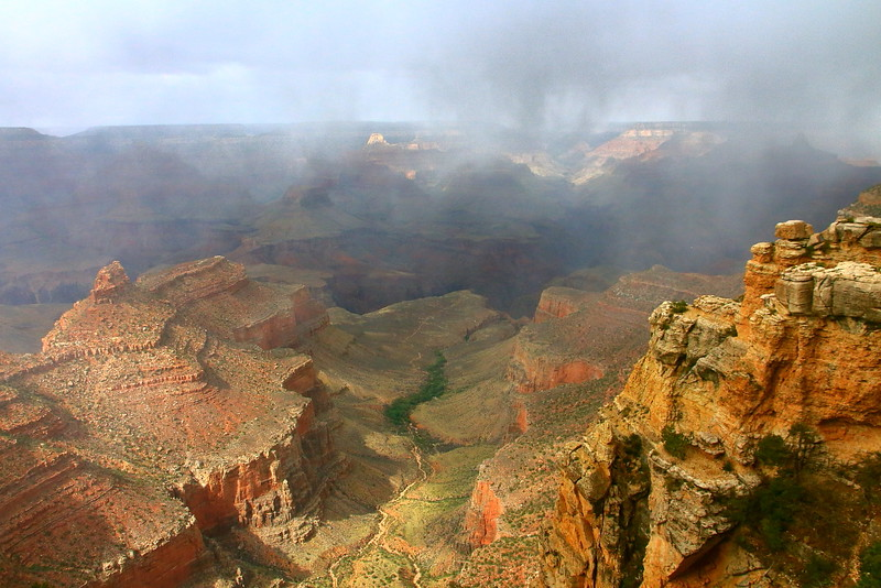 IMG_4956 Storm in Grand Canyon