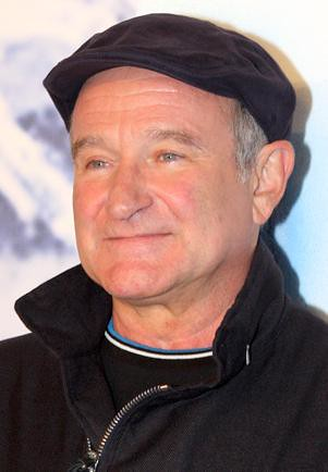 Robin Williams from Flickr via Wylio