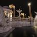 Caesar's palace Fountain