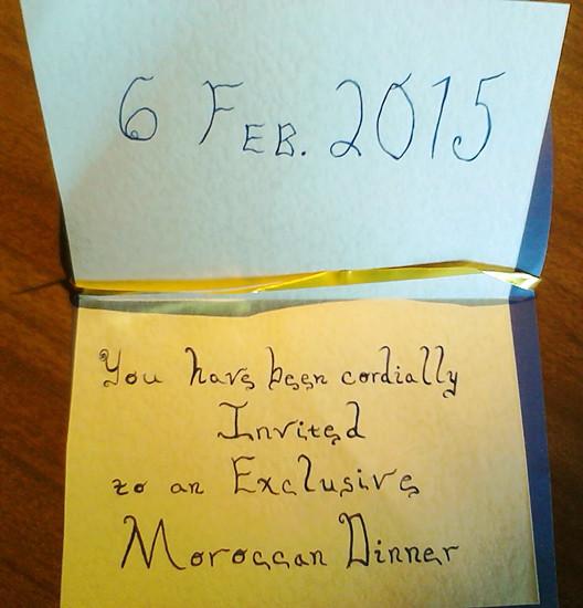 C Morrocan invitation inside - 550