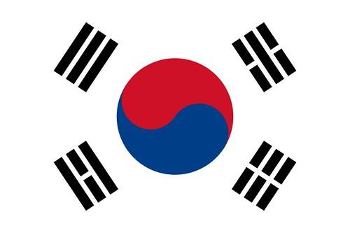 Destino - Coreia do sul