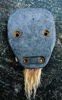 plug brush face