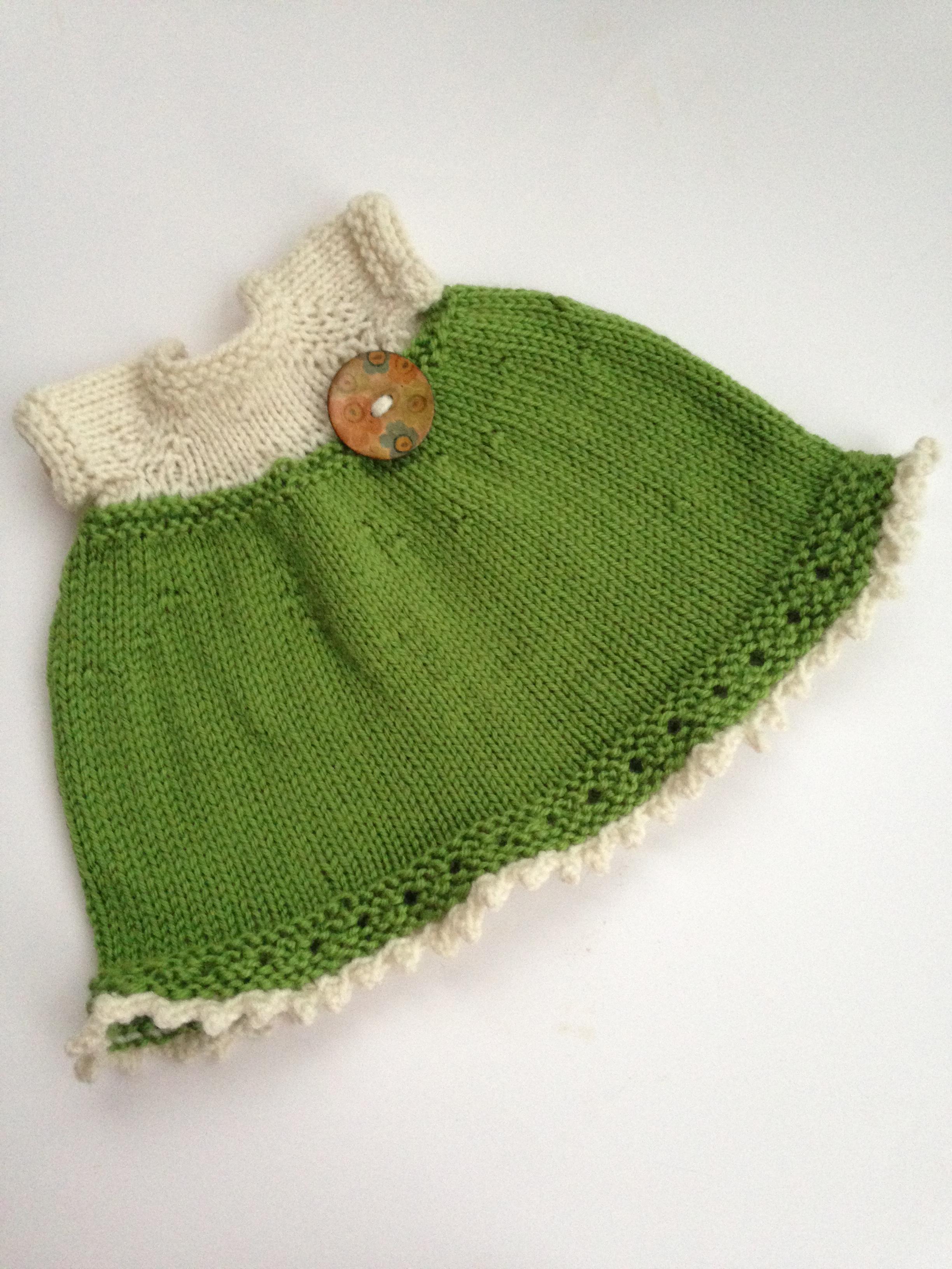 green dress_2