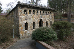 Alabama Weekend:  Ave Maria Grotto