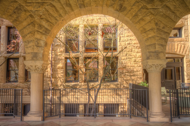 IMG_0041_43 Stanford University HDR | Flickr - Photo Sharing!