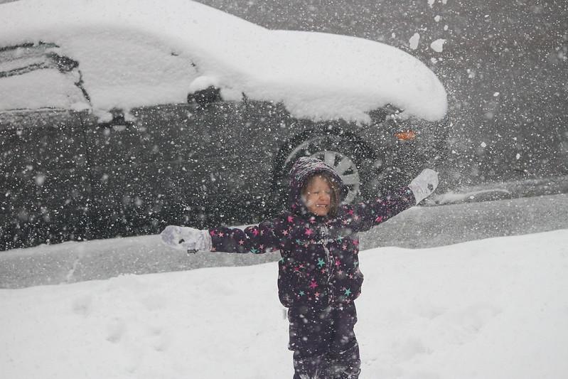 cordelia snow