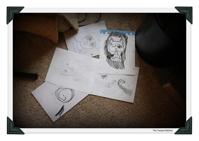 Ellie's Art