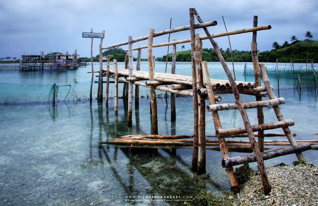 Juag Lagoon Marine Sanctuary bicol matnog sorsogon