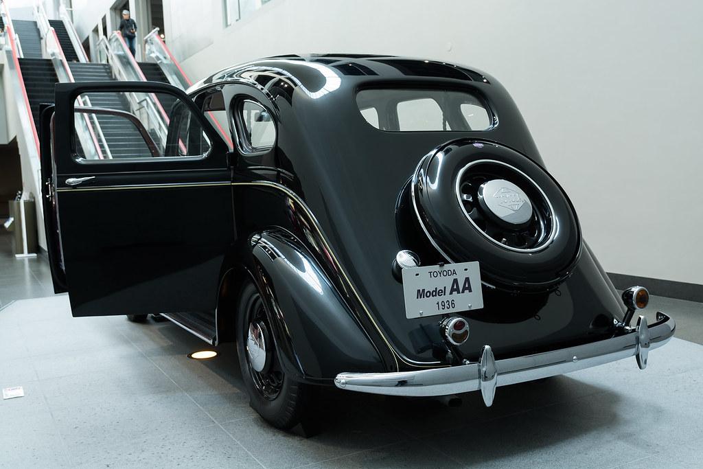 Toyota-Automobile-Museum-15