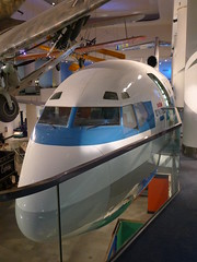 Front: Boeing 727