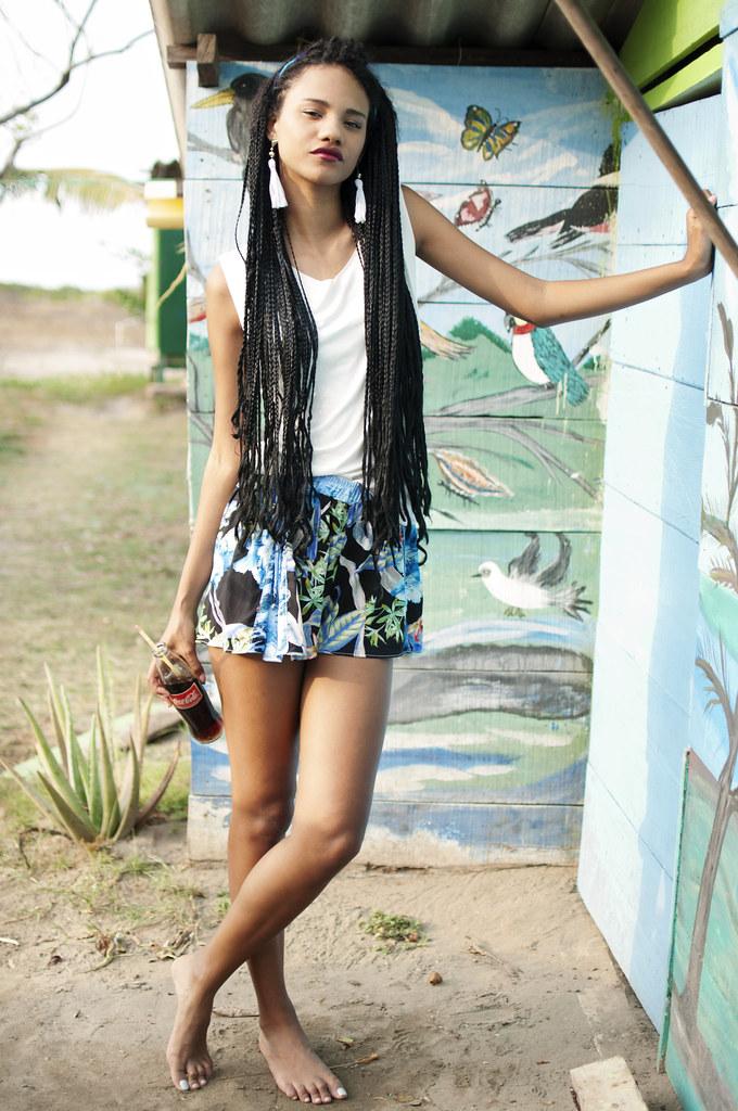 Caribbean Boho