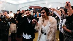 Wally & Amanda's Wedding