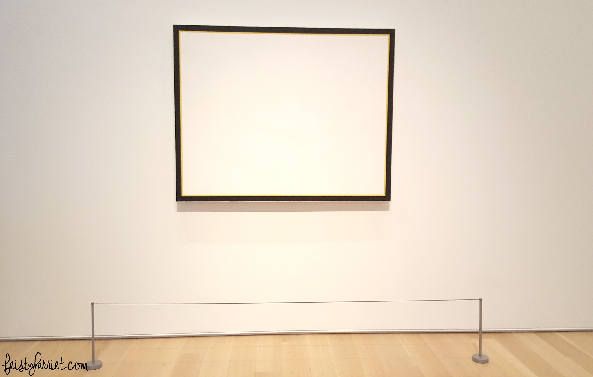 Chicago 21_Art Institute Blank_feistyharriet_april 2016