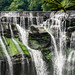 Shifen Waterfall (十分瀑布)