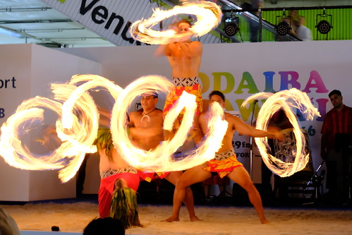 Polynesian Cultural Center 26