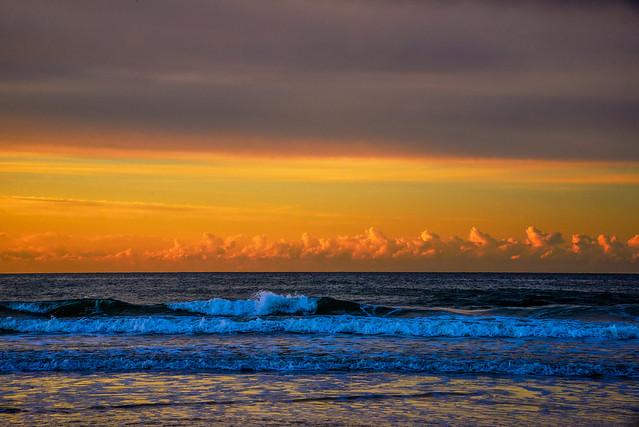 Ocean Sunrise Emerald Isle, NC