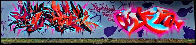 Artists: KRON and OUPS