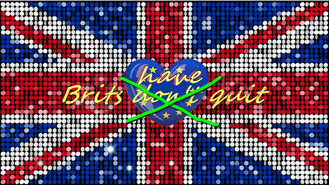 Brits have quit from Flickr via Wylio