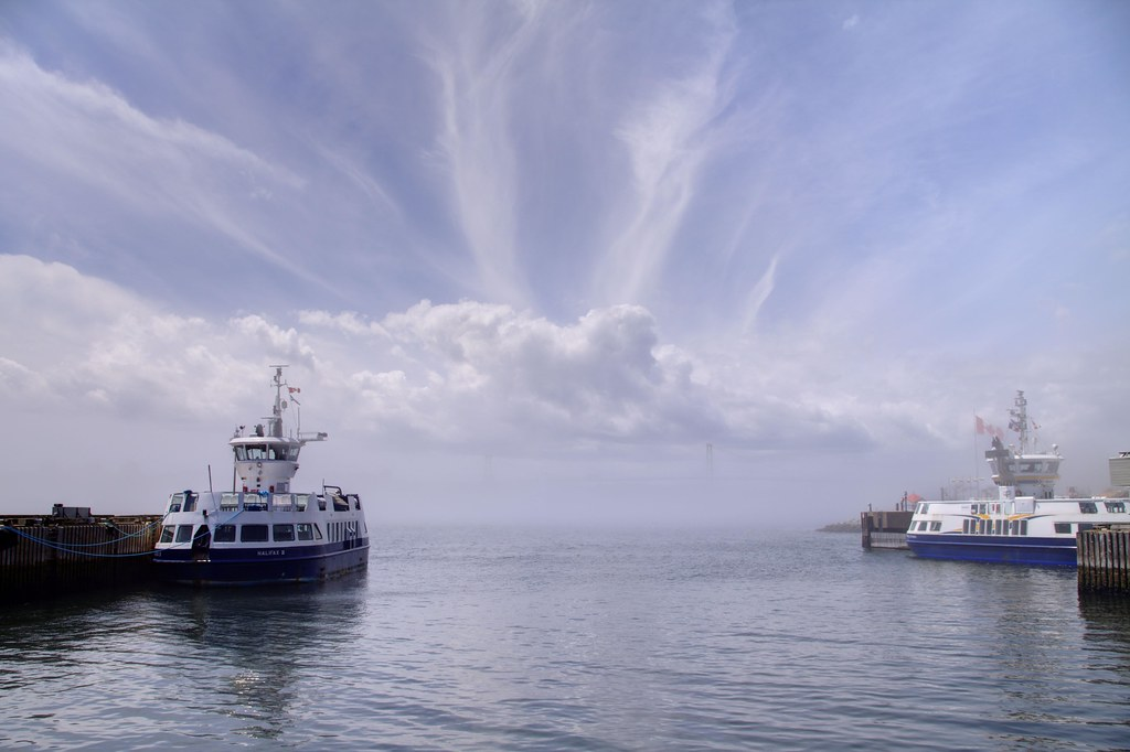 Nova Scotia: Warum die kleine Atlantikprovinz die