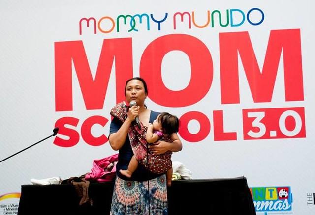 10 mom school