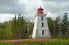 Cape Bear Lighthouse, PE