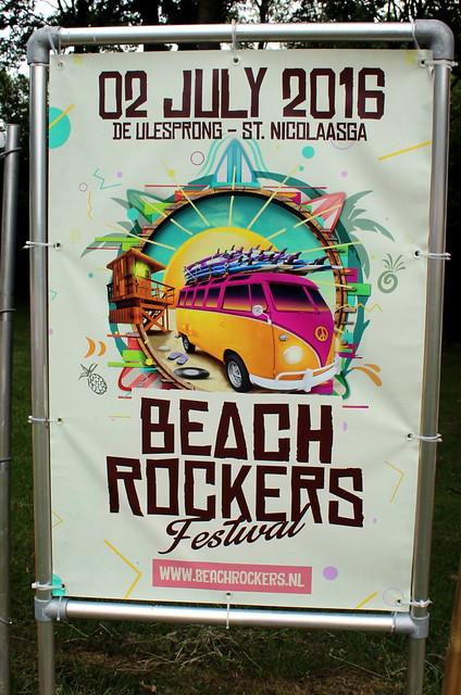 Beach Rockers