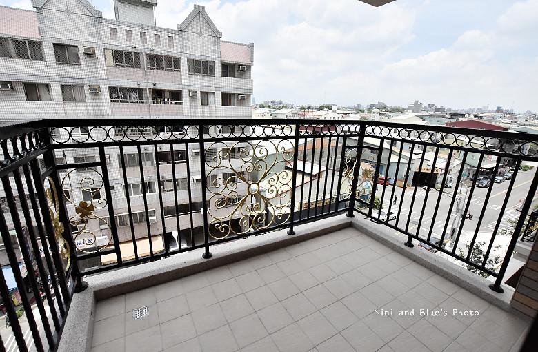 麗寶集團名軒建設美好莊園東區預售屋27