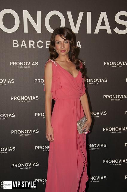 Pronovias - VIPs - Raquel Jiménez