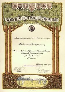 Heimdal Idrettsforening - Avdelingsmester 2. div. 2. avd. (1938)