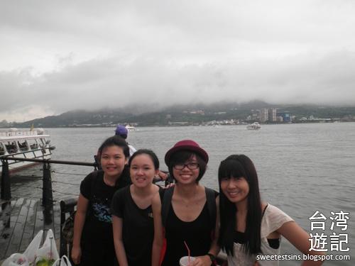taiwan trip day 4 tamsui danshui taipei main station ximending 26