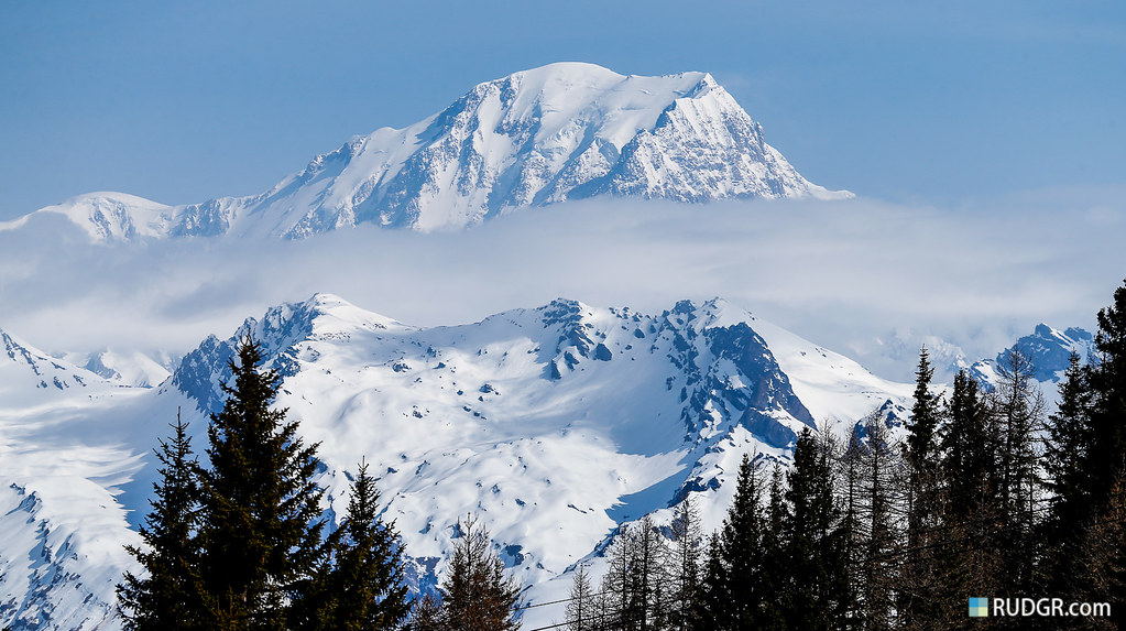 Image Gallery mont blanc mountain