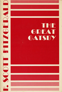 Scribner's - F. Scott Fitzgerald - The Great Gatsby