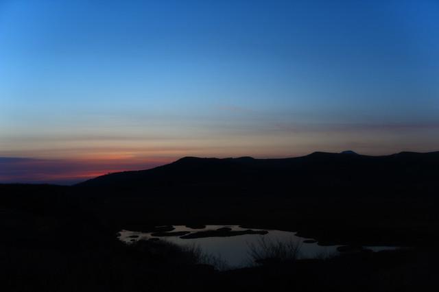 長野県 八島湿原