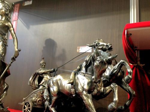 羅馬帝國特展