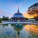 St Theresa Church Hua Hin 1 by Noom HH