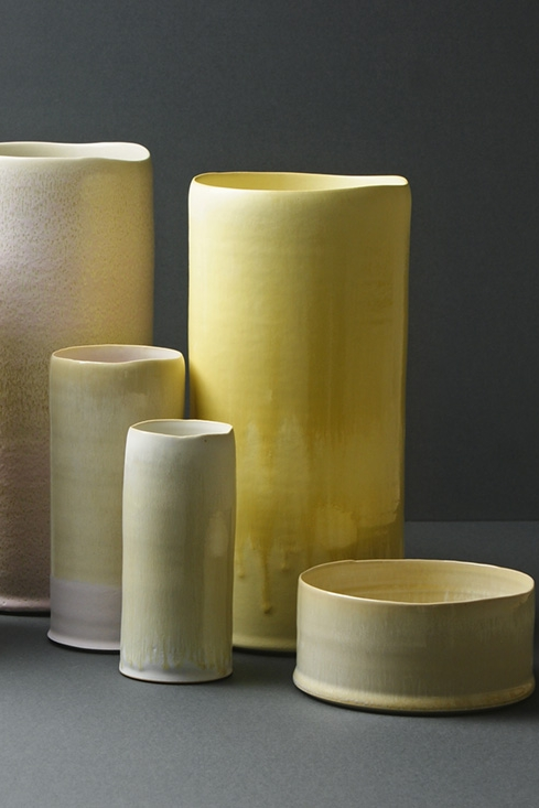 Tortus Copenhagen Ceramics: Studio + Collection