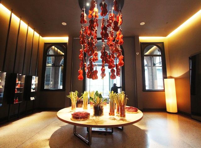 Permalink to Conservatorium Hotel Amsterdam Paulus Potterstraat 50