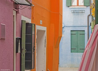magic burano colours