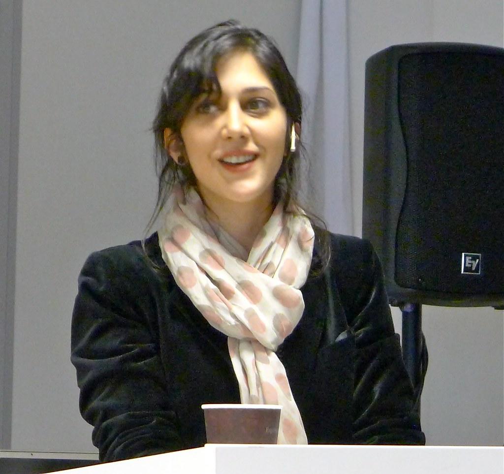 Zahra Amir Ebrahimi