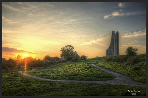 ireland castle landscape fuji may trim hdr meath stmarysabbey xe1 2013 photographyforrecreation
